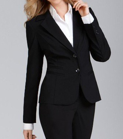 Custom Made Women S Suits A Sartorial Suit
